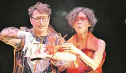 Uraufführung bei neuer Bühne Senftenberg