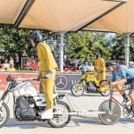 Ostsee-Sportverein veranstaltet Radwanderung