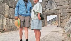 Ab in den Süden… Von Traumstraßen oder romantischen Wegen und Plätzen melden sich Jürgen und Petra Heinrich  aus ihrer rollenden Redaktionsstube im Wohnmobil