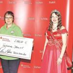 Region: PS - Lotterie tut Gutes