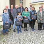 Region: Ehrenamt stärken