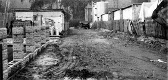 Spremberg. Die Molkerei in Spremberg wurde 1991 stillgelegt, nach 52-jähriger Produktion