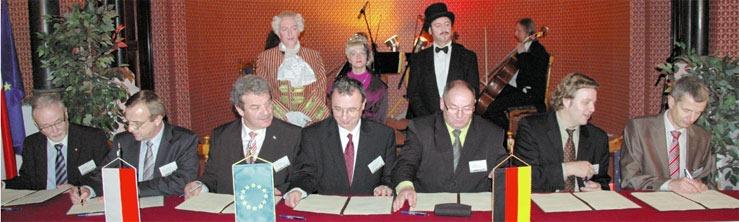 Von Graf Brühl bis Fürst Pückler