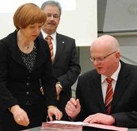 Landrat ernennt Beigeordnete und Stellvertreter