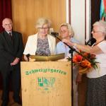 Spremberg: Seniorenwoche eröffnet