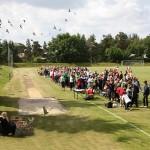 Spremberg: Ein besonderes Sportfest