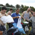 16.Sportfest für Menschen mit Behinderungen