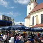 Forst: Stadtwerke Geburtstagsparty und Kita-Olympiade