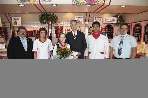 Spremberg: Handwerkskammer ehrt