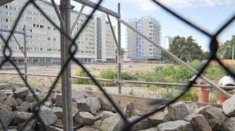Cottbus: BLECHEN-Carré Nr. 2 soll spätestens im März 2013 seine Türen öffnen