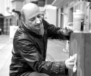 Cottbus: Gesucht war die Spremberger Straße