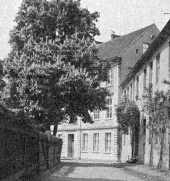 Spremberg: Schule am Kirchplatz