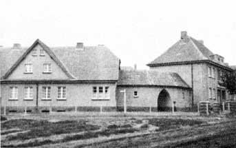 Spremberg: Siedlung auf Georgenberg