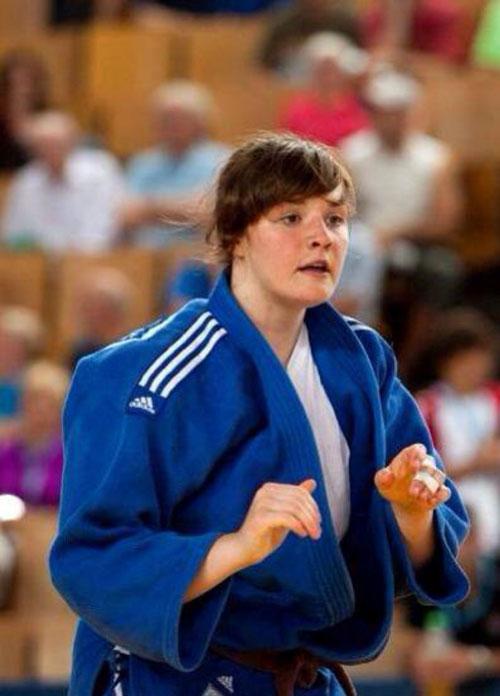 Comeback im Judosport