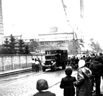 Spremberg: Großkraftwerk war Stolz der Bürger