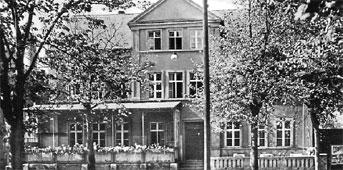 Altes Burg: Hotel und Gasthaus Bleske