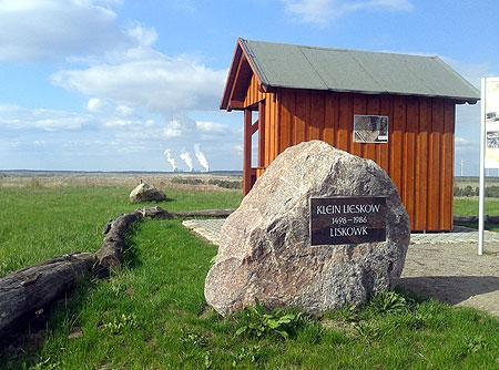 Ausflug zum künftigen Cottbuser Ostsee