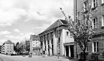 """Guben: Filmtheater """"Friedensgrenze"""""""