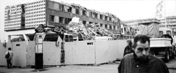 Cottbus: Damals die beste Adresse