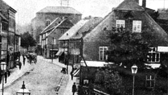 Spremberg: Dresdener Straße
