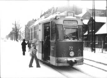 Cottbus: Ein Appell für die Tram