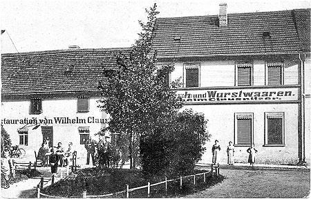 Senftenberg: Aus kam mit der Wende