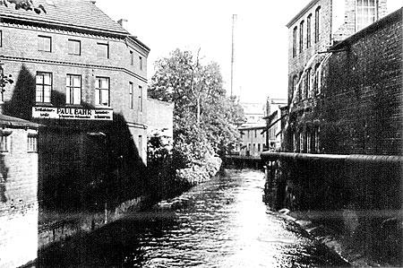 Forst: Fische und Kriegsunrat in Flüssen