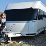 Der Caravan-Urlaub beginnt am besten in Peitz