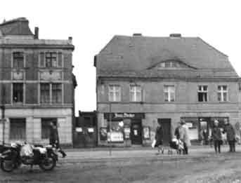 Cottbus: Stadtteil Sandow zu alten Seiten
