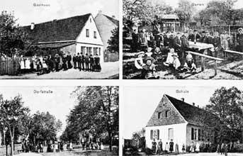 Guben: 1952 eingemeindet