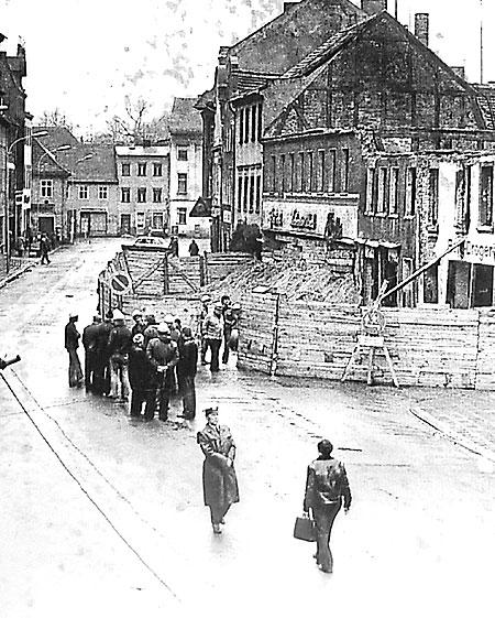 Spremberg: Kloster-Legende wird erzählt
