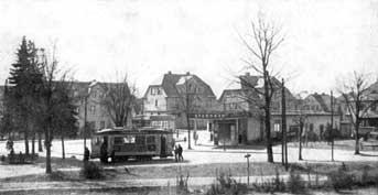 Cottbus Depot In Madlow Märkischer Bote Märkischer Bote