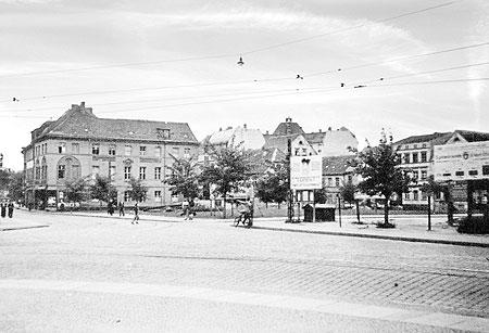 Cottbus: Wo das erste elektrische Licht brannte