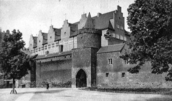 Cottbus: Der Rathaus-Neubau