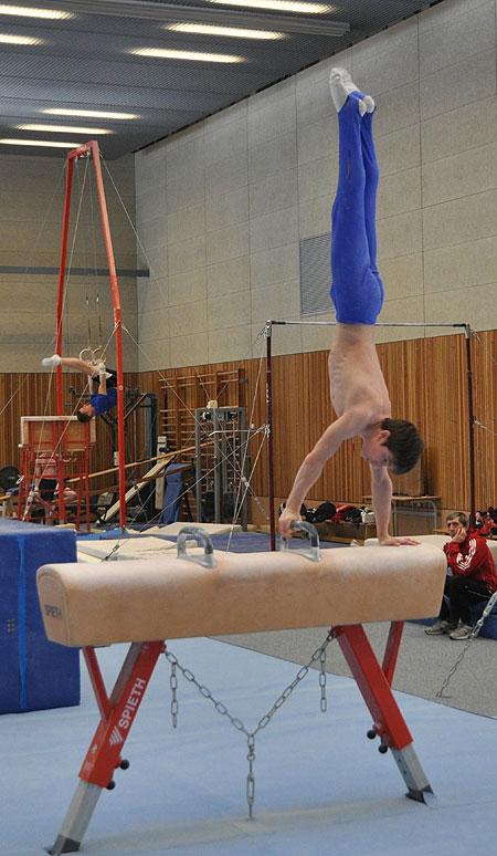 Lausitzer Sportschule Cottbus feiert in diesem Jahr 60. Jubiläum