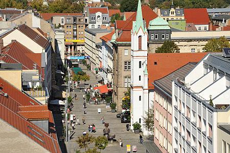 Kritische Anmerkungen zum Verkauf der Cottbuser Schlosskirche