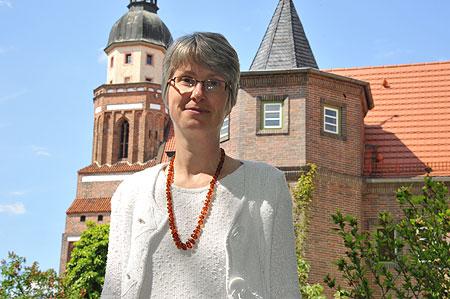 Cottbuser Schlosskirche wird Synagoge