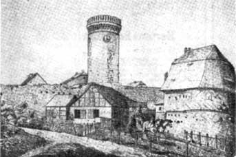 Cottbus: Wo die Bastei stand