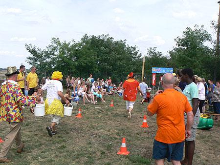 Maust feiert an diesem Sonntag (13.07.14) Ostseefest