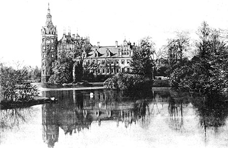 Lausitz: Wieder prächtig wie vor 150 Jahren