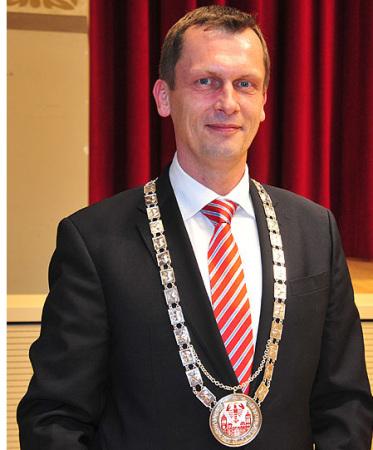 Cottbuser Oberbürgermeister: Die Stadt soll wieder wachsen