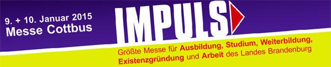 IMPULS präsentiert über 200 Aussteller am 9. und 10. Januar