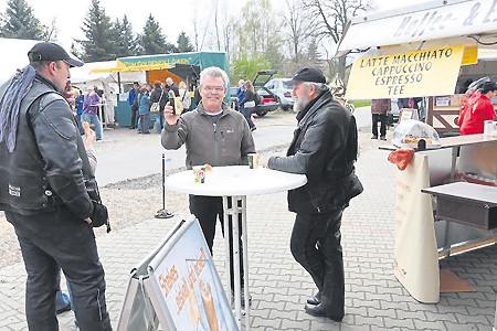 Große Hausmesse zum Camping-Saisonstart in Peitz am 21. und 22. März