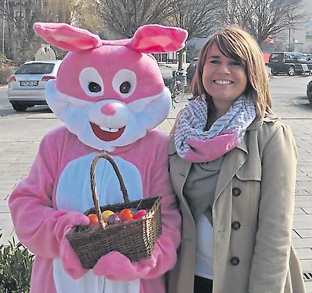 Region hat zu Ostern viel zu bieten