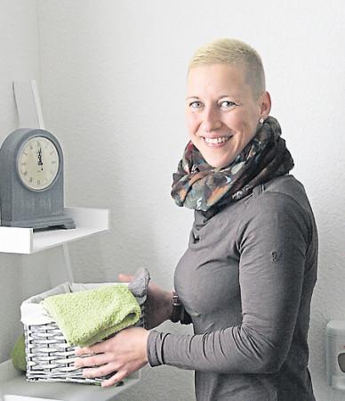 """Zurück nach 15 Jahren: Eröffnung Praxis """"Lebenszeit"""""""
