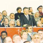 BuGa: Vor 20 Jahren war Cottbus Deutschlands Thema Nr.1