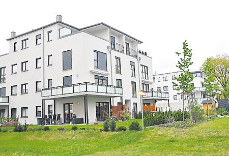 BAUTEC verändert das Cottbuser Stadtgesicht