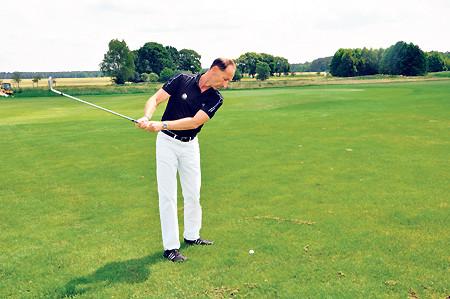 Golfgeschichte der Lausitz ist eine Erfolgsgeschichte