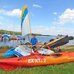 Senftenberger Hafenfest: Maritimes Urlaubsflair ganz nah