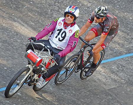 Forster Radsportler dominiert weiter
